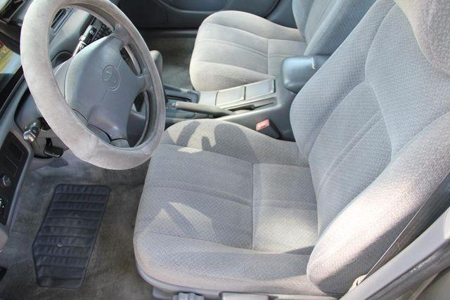 2000 Toyota Camry LE Santa Clarita, CA 14