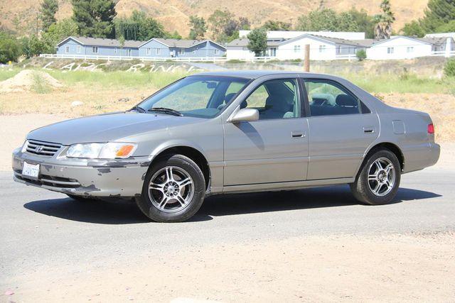 2000 Toyota Camry LE Santa Clarita, CA 1