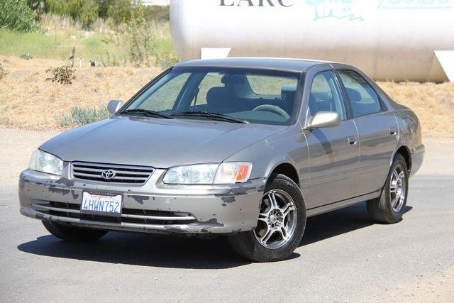 2000 Toyota Camry LE Santa Clarita, CA 4