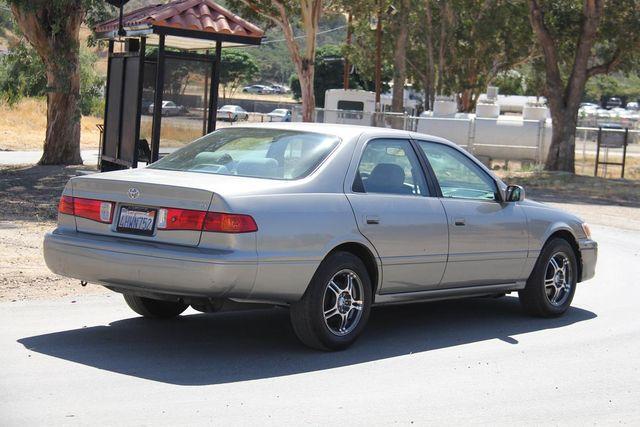 2000 Toyota Camry LE Santa Clarita, CA 6