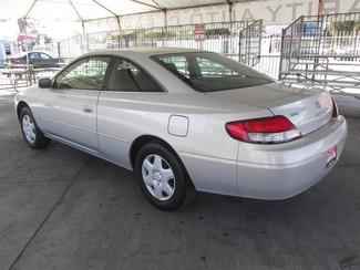 2000 Toyota Camry Solara SE Gardena, California 1