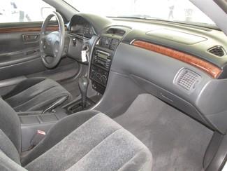 2000 Toyota Camry Solara SE Gardena, California 8