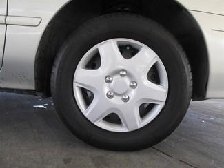2000 Toyota Camry Solara SE Gardena, California 14