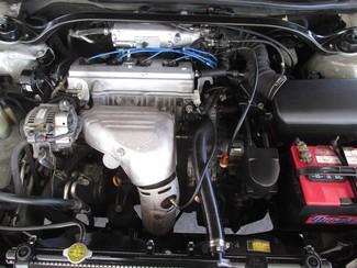 2000 Toyota Camry Solara SE Gardena, California 15