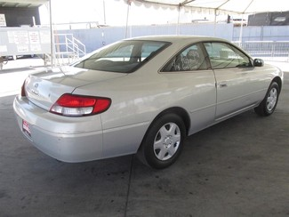 2000 Toyota Camry Solara SE Gardena, California 2