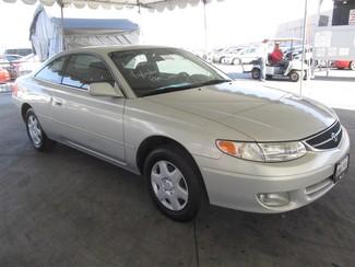 2000 Toyota Camry Solara SE Gardena, California 3