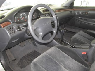 2000 Toyota Camry Solara SE Gardena, California 4