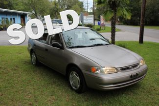 2000 Toyota Corolla in Charleston SC
