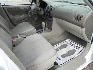 2000 Toyota Corolla VE Martinez, Georgia 22