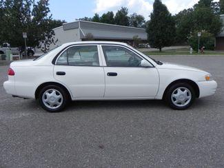 2000 Toyota Corolla VE Martinez, Georgia 4