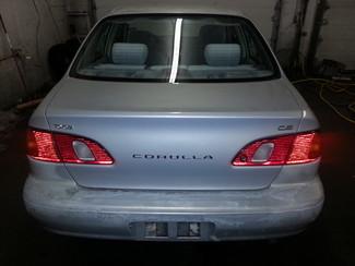 2000 Toyota Corolla CE St. Louis, Missouri 11