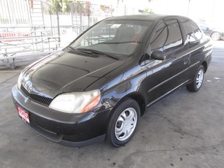 2000 Toyota Echo Gardena, California