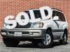 2000 Toyota Land Cruiser Burbank, CA