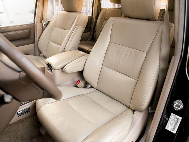 2000 Toyota Land Cruiser Burbank, CA 10