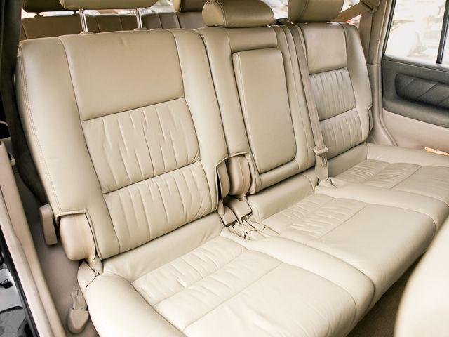 2000 Toyota Land Cruiser Burbank, CA 15
