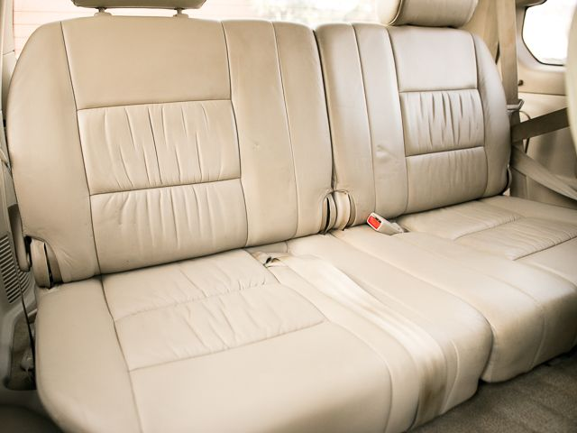 2000 Toyota Land Cruiser Burbank, CA 16