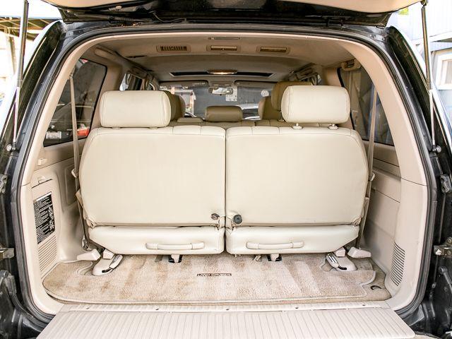 2000 Toyota Land Cruiser Burbank, CA 26