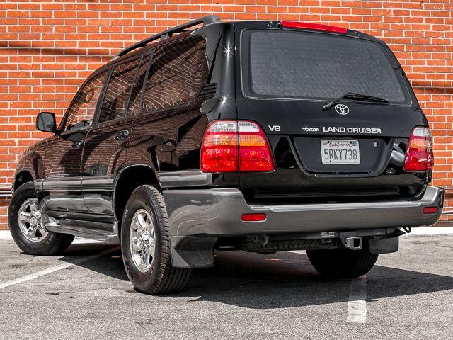 2000 Toyota Land Cruiser Burbank, CA 5