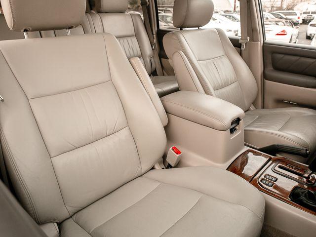 2000 Toyota Land Cruiser Burbank, CA 14