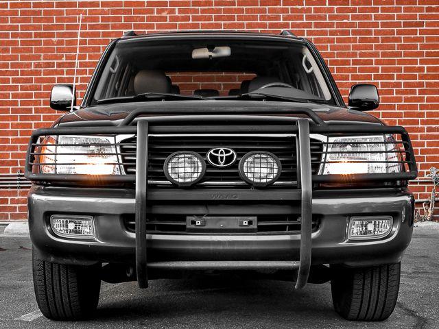 2000 Toyota Land Cruiser Burbank, CA 2