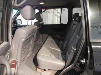2000 Toyota Land Cruiser Little Rock, Arkansas 15