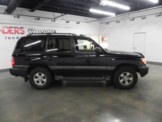 2000 Toyota Land Cruiser Little Rock, Arkansas 24