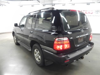 2000 Toyota Land Cruiser Little Rock, Arkansas 6