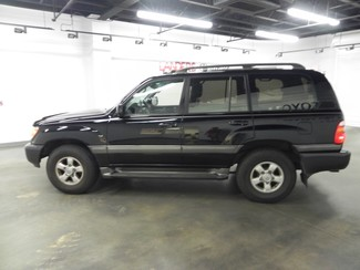 2000 Toyota Land Cruiser Little Rock, Arkansas 28