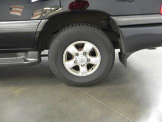 2000 Toyota Land Cruiser Little Rock, Arkansas 8