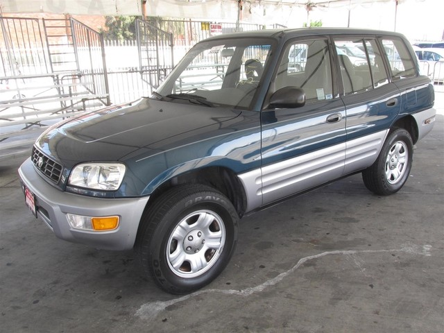 2000 Toyota RAV4 Please call or e-mail to check availability All of our vehicles are available