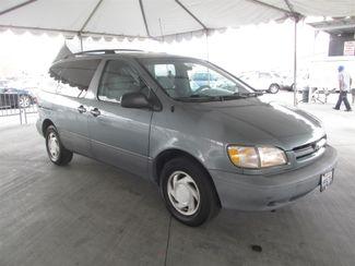 2000 Toyota Sienna LE Gardena, California 3