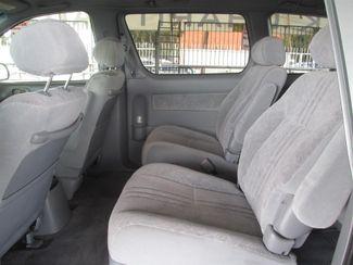 2000 Toyota Sienna LE Gardena, California 9