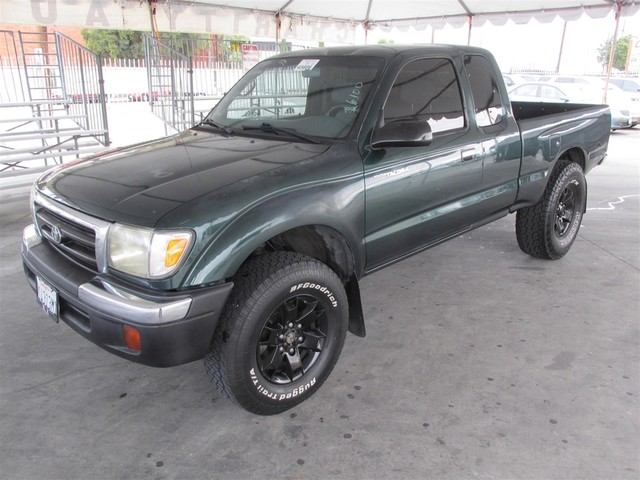 2000 Toyota Tacoma Please call or e-mail to check availability All of our vehicles are availabl