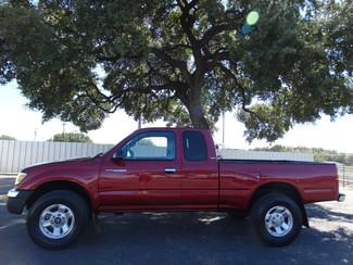 2000 Toyota Tacoma in San Antonio Texas