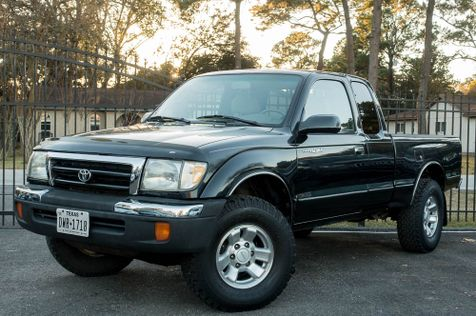 2000 Toyota Tacoma PreRunner in , Texas