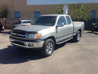 2000 Toyota Tundra SR5 in Oklahoma City OK