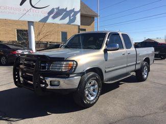 2000 Toyota Tundra SR5 LOCATED AT I-40 & MACARTHUR 405-917-7433 in Oklahoma City OK