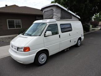 2000 Volkswagen Westfalia EuroVan Pop Top Bend, Oregon