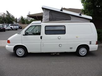2000 Volkswagen Westfalia EuroVan Pop Top Bend, Oregon 1