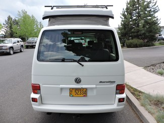 2000 Volkswagen Westfalia EuroVan Pop Top Bend, Oregon 2
