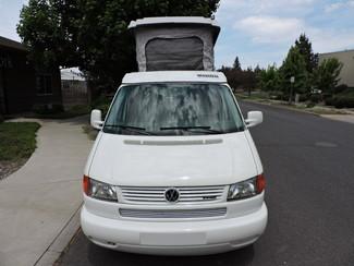 2000 Volkswagen Westfalia EuroVan Pop Top Bend, Oregon 4