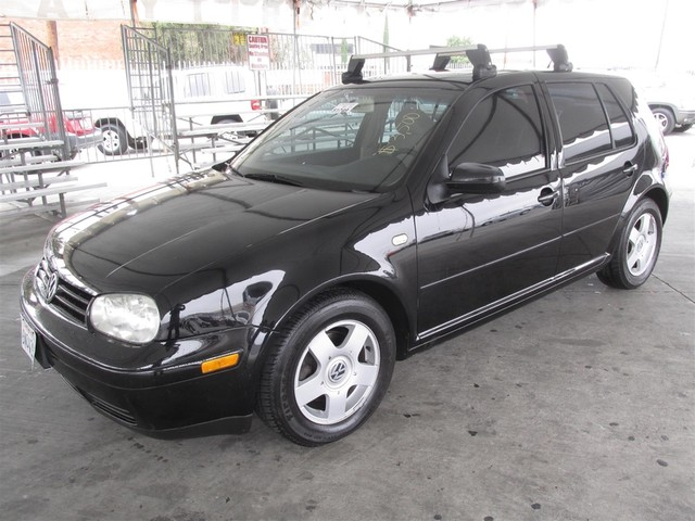 2000 Volkswagen Golf GLS Please call or e-mail to check availability All of our vehicles are av