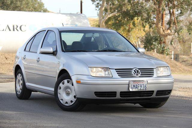 2000 Volkswagen Jetta GL Santa Clarita, CA 3