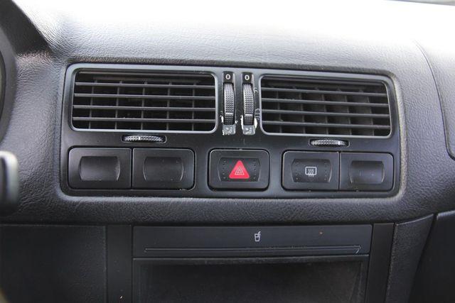 2000 Volkswagen Jetta GL Santa Clarita, CA 19