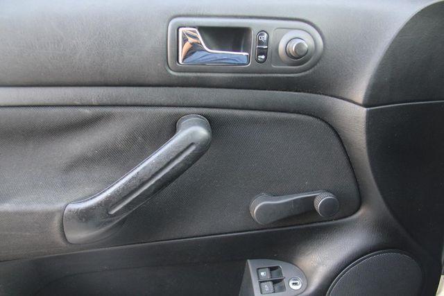 2000 Volkswagen Jetta GL Santa Clarita, CA 22