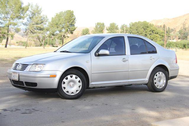 2000 Volkswagen Jetta GL Santa Clarita, CA 1