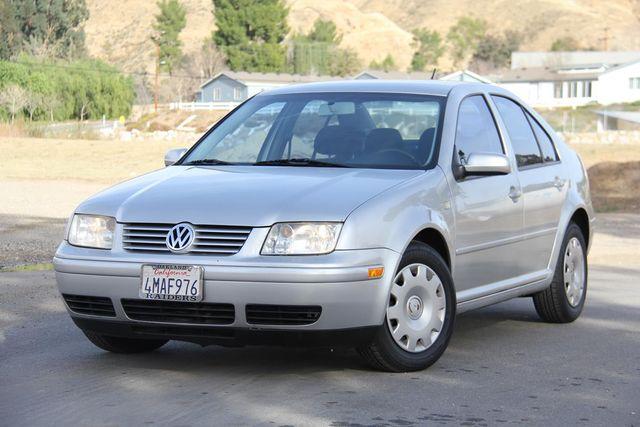 2000 Volkswagen Jetta GL Santa Clarita, CA 4