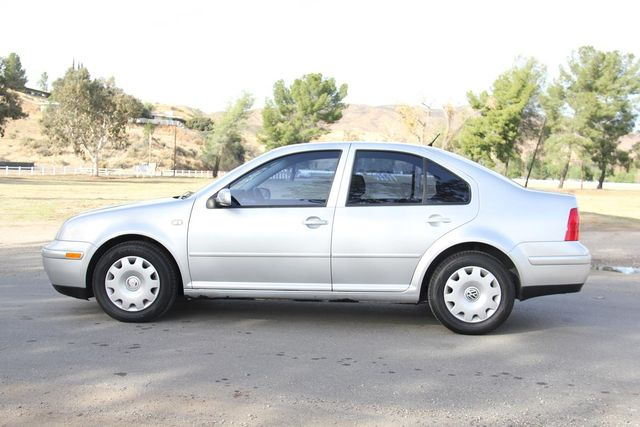 2000 Volkswagen Jetta GL Santa Clarita, CA 11