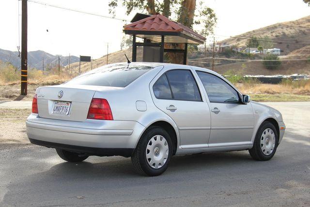 2000 Volkswagen Jetta GL Santa Clarita, CA 6