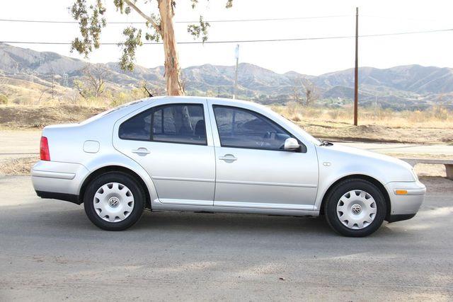 2000 Volkswagen Jetta GL Santa Clarita, CA 12